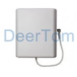 800-2500MHz Outdoor Patch Panel Antenna